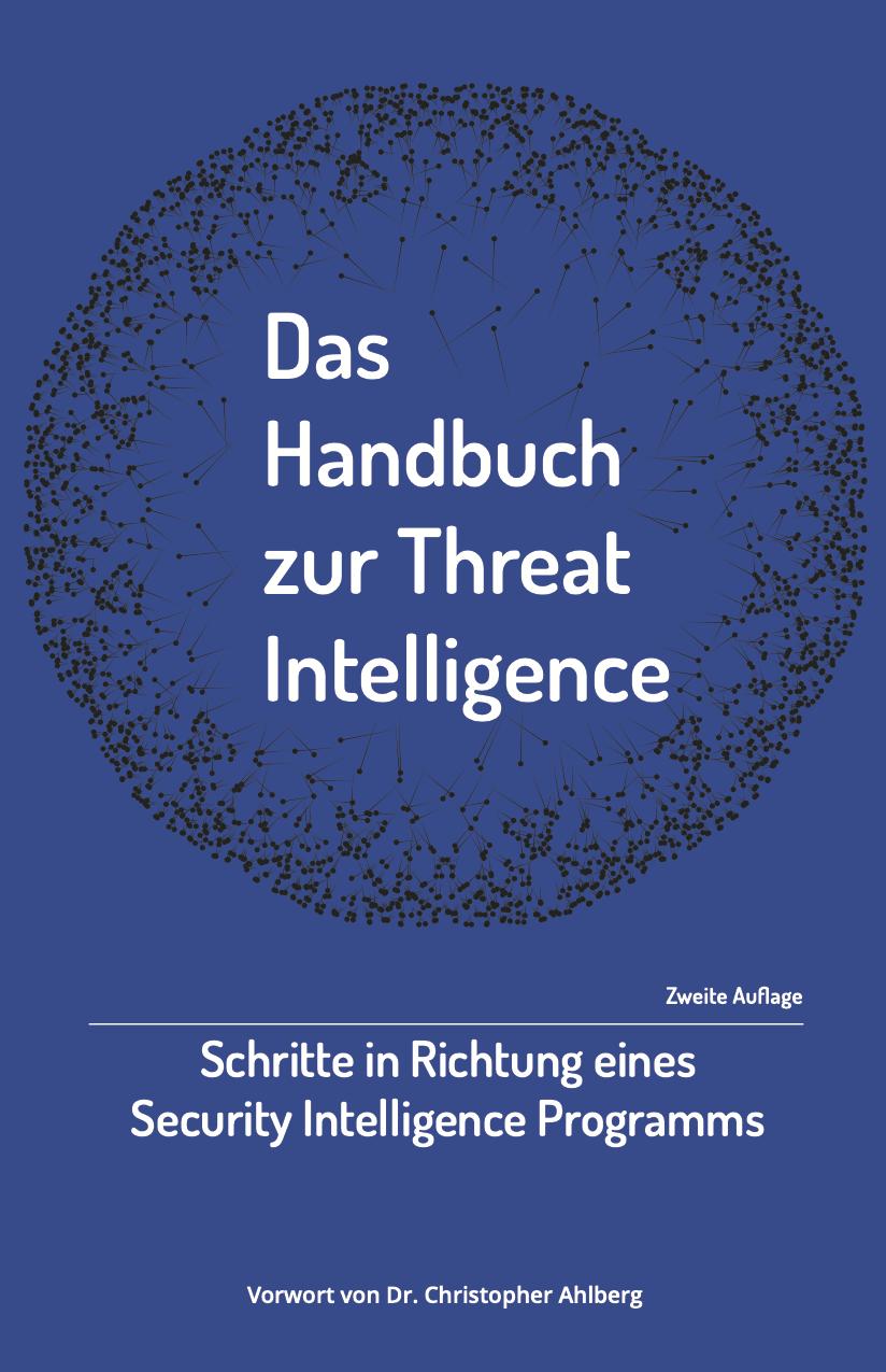 Das Threat Intelligence Handbuch, Zweite Ausgabe