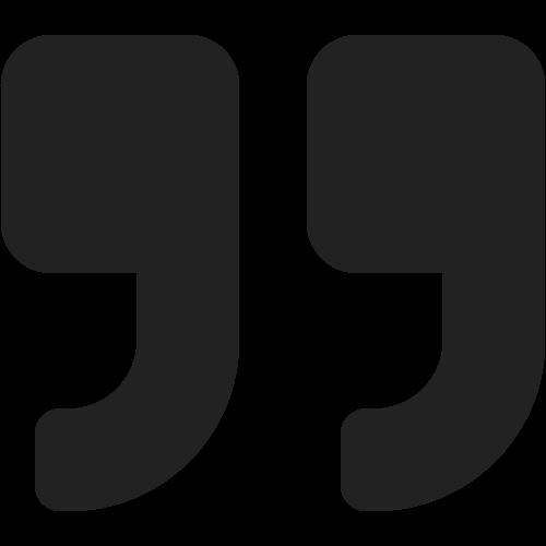 Quote Right Icon