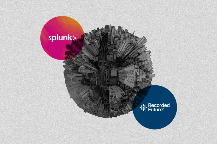 Splunk and Recorded Future Integration
